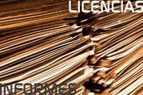 licencia de actividad, licencia ambiental, comunicación ambiental, licencia ambiental integrada