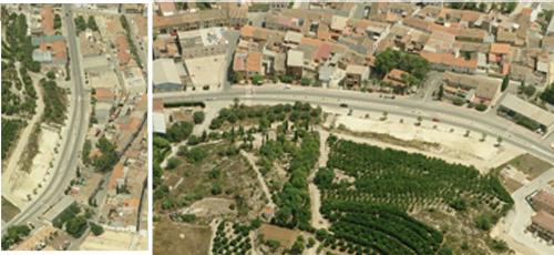 Proyecto edificacion Redacción de la modificación puntual plan General del municipio de Torrella, para la ubicación de instalaciones en zonas de equipamientos
