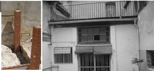 REFORMA DE VIVIENDA EN VALENCIA, CASA DE TORRELLA