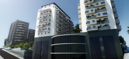 INFOGRAFIAS Y RENDERS fotorealisticos de viviendas, edificios y urbanizaciones. Recorridos y paseos virtuales como complemento, al diseño de los proyectos