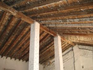 Sustitución cubierta arquitecto rotgla i corbera_cubierta original